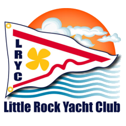 Little Rock Yacht Club Logo